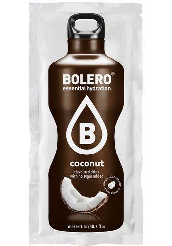 Bolero Coco con Stevia