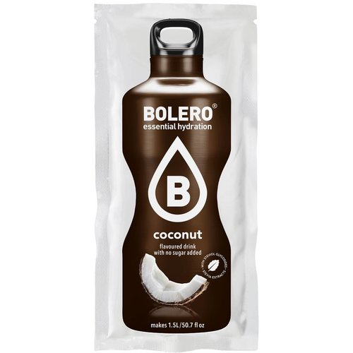 Bolero Coconut with Stevia