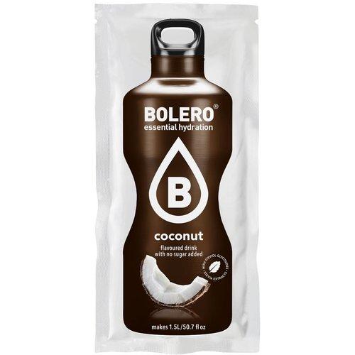 Bolero Kokosnuβ | Einzelbeutel (1 x 9g)