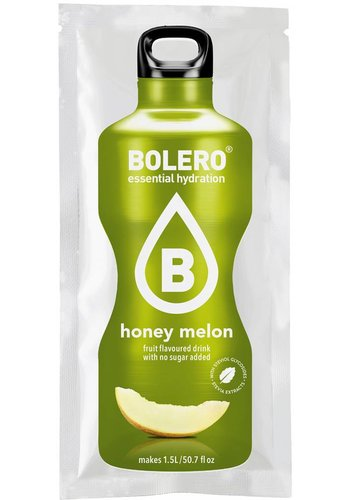 Bolero Honey Melon with Stevia
