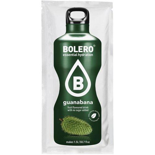 Bolero Guanabana con Stevia