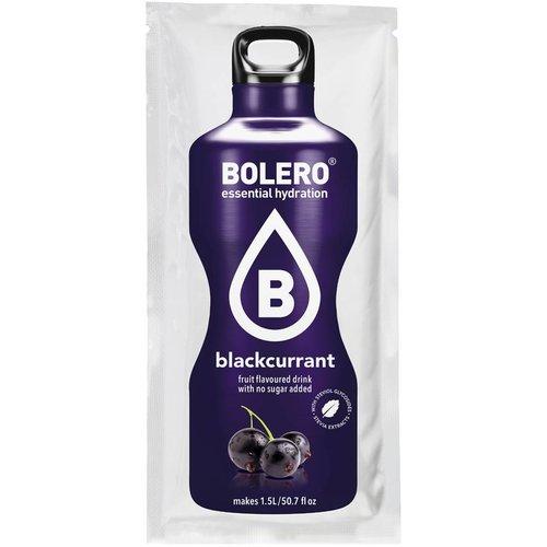Bolero Schwarze Johannisbeere  | Einzelbeutel (1 x 9g)