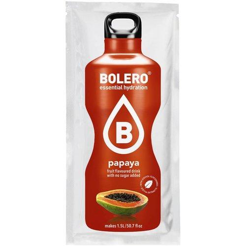 Bolero Papaya | Einzelbeutel (1 x 9g)