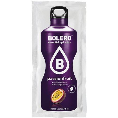 Bolero Passion Fruit with Stevia