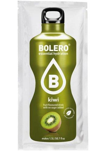 Bolero Kiwi met Stevia