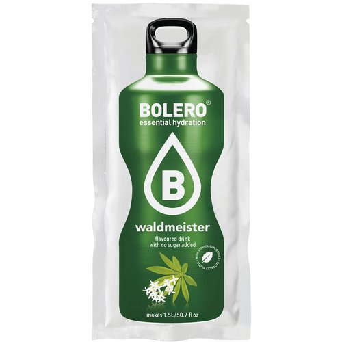 Bolero Waldmeister | Einzelbeutel (1 x 9g)