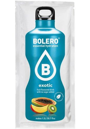 Bolero Exotic met Stevia