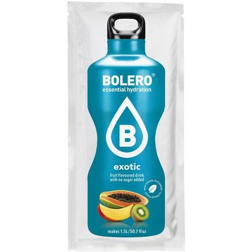 Bolero Exotic | Bustine (1 x 9g)