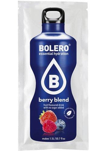 Bolero Bayas con Stevia