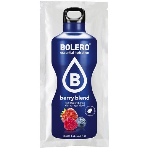 Bolero Berry Blend with Stevia