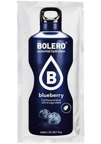 Bolero Blueberry with Stevia
