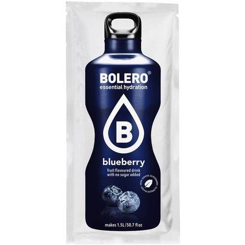 Bolero Heidelbeere | Einzelbeutel (1 x 9g)