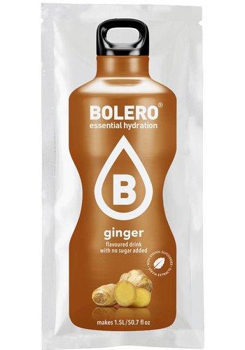 Bolero Ginger with Stevia