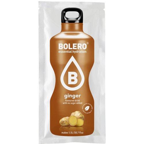 Bolero Zenzero | Bustine (1 x 9g)