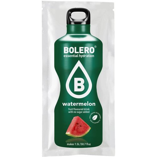 Bolero Watermeloen met Stevia
