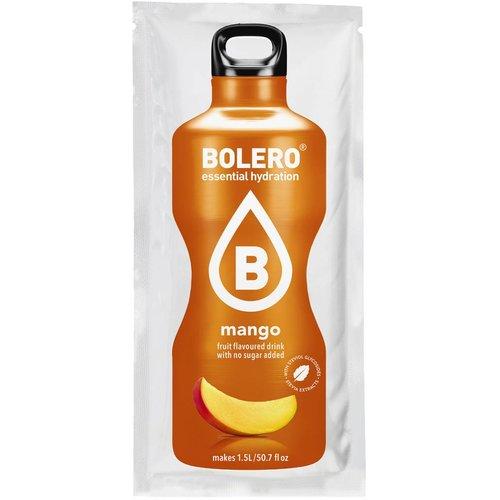 Bolero Mangue | Sachet (1 x 9g)