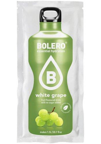 Bolero White Grape with Stevia