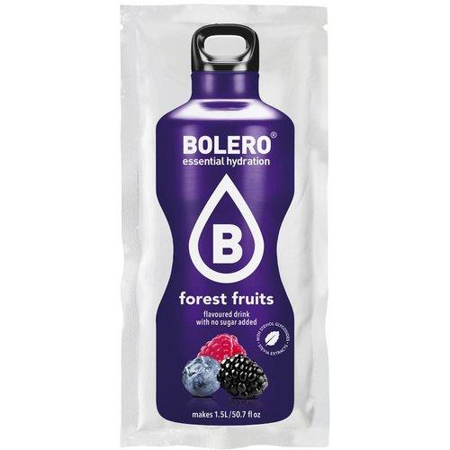 Bolero Fruits Des Bois | Sachet (1 x 9g)