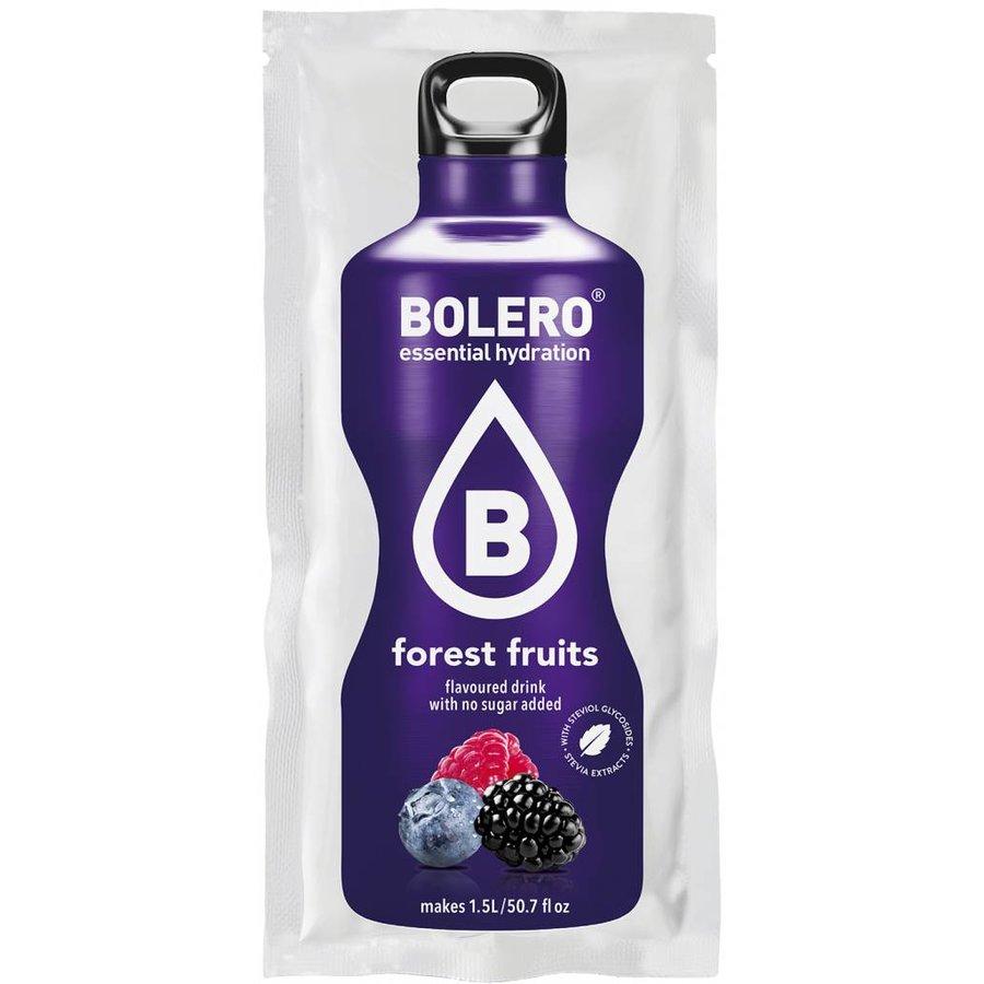 Frutti Di Bosco  | 12 Bustine (12 x 9g)