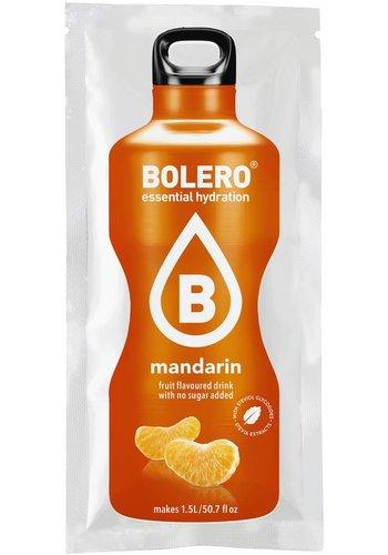 Bolero Mandarijn met Stevia