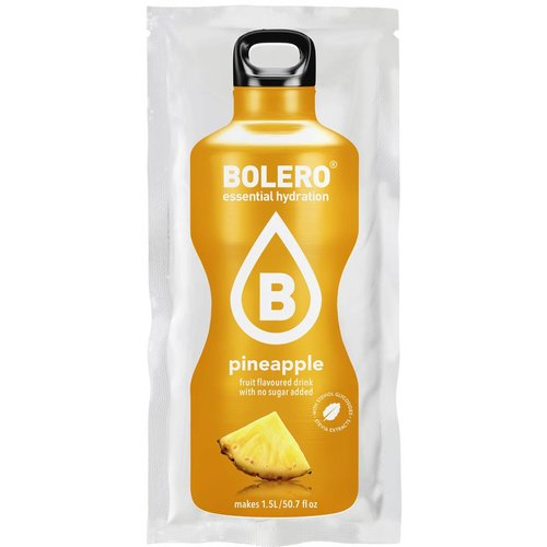 Bolero Ananas | Einzelbeutel (1 x 9g)