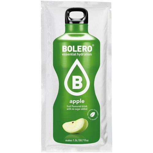 Bolero Manzana con Stevia