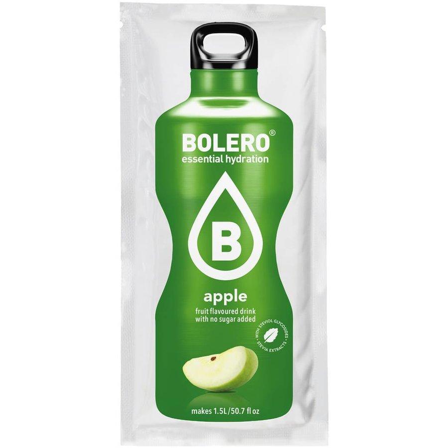 Apfel | Einzelbeutel (1 x 9g)