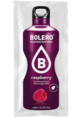 Bolero Lampone | Bustine (1 x 9g)