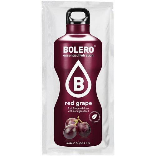 Bolero Uva Roja con Stevia