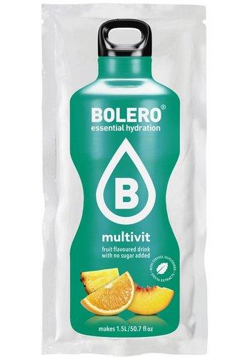 Bolero Multivit with Stevia