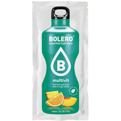 Bolero Multivit | Bustine (1 x 9g)
