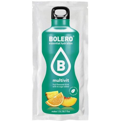 Bolero Multivit met Stevia