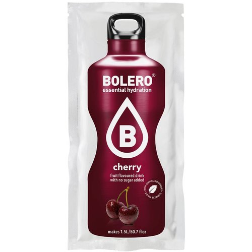 Bolero Cherry with Stevia