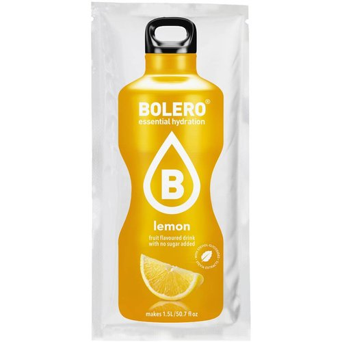 Bolero Limone | Bustine (1 x 9g)