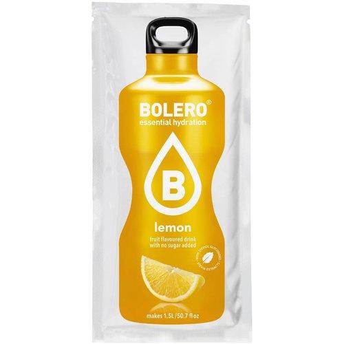 Bolero Zitrone | Einzelbeutel (1 x 9g)