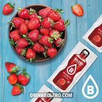 Strawberry | 24 sachets (24 x 9g)