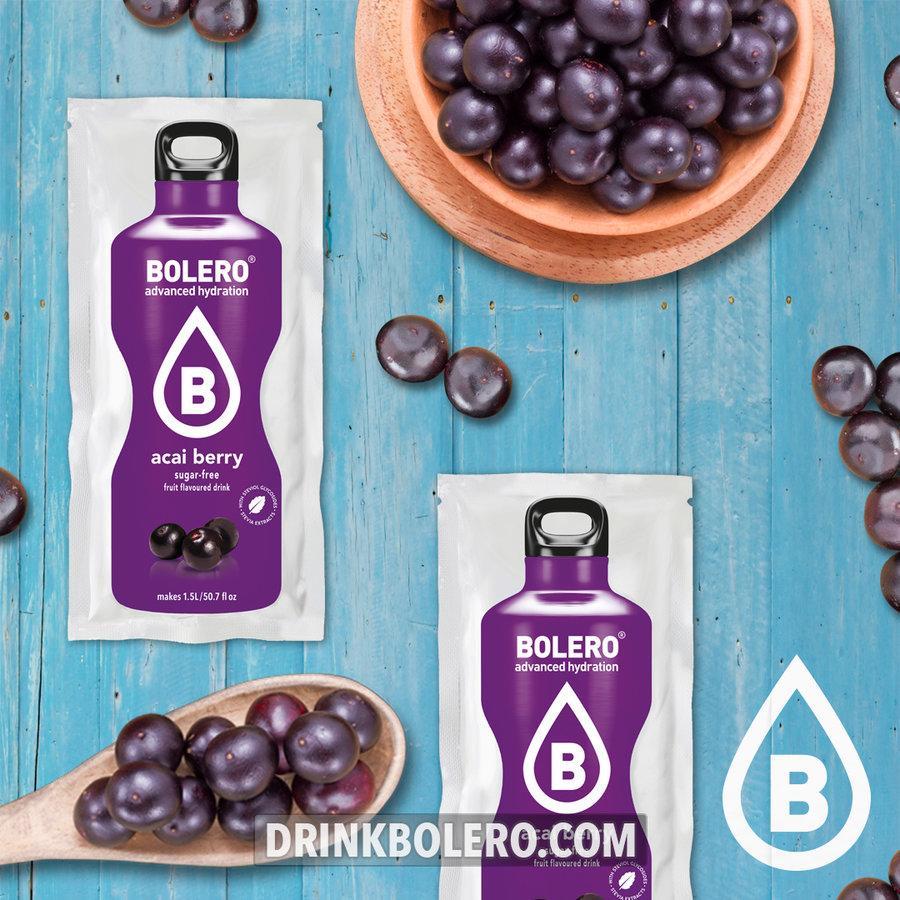 Açai Berry | 24 sachets (24 x 9g)