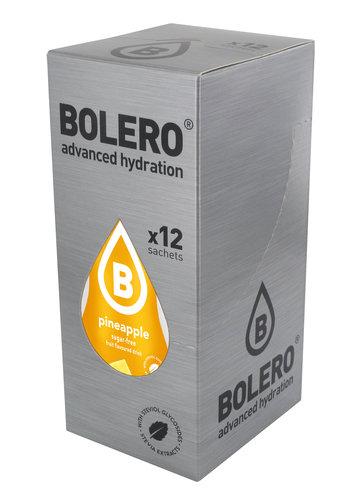 Bolero Ananas | 12-er Packung (12 x 9g)