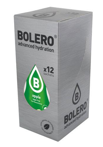 Bolero Apfel | 12-er Packung (12 x 9g)