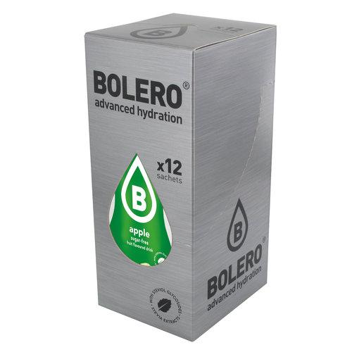 Bolero Appel | 12 stuks (12 x 9g)