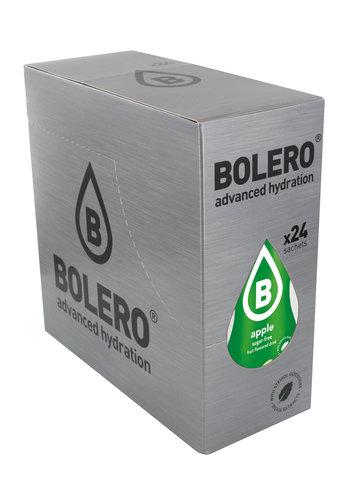 Bolero Apfel | 24-er Packung (24 x 9g)