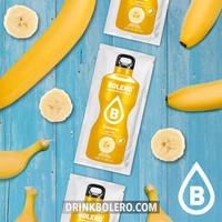Banane | 12 Sachet (12 x 9g)