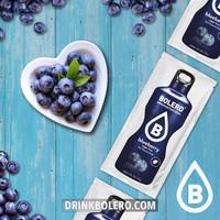 Blauwe Bes met Stevia