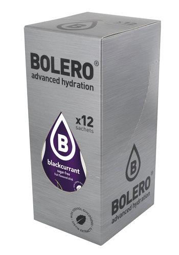 Bolero Blackcurrant | 12 sachets (12 x 9g)