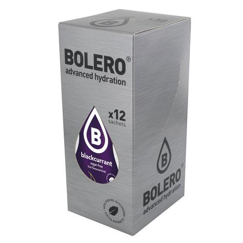 Bolero Schwarze Johannisbeere  | 12-er Packung (12 x 9g)