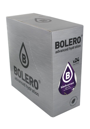 Bolero Grosella | 24 sobres (24 x 9g)
