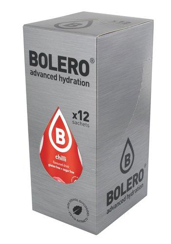 Bolero Chilli   12 sachets (12x9g)