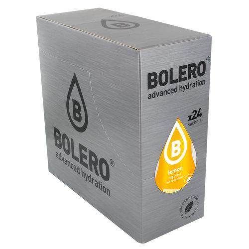 Bolero Lemon 24 sachets with Stevia