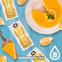 Tarta de Limón con Stevia