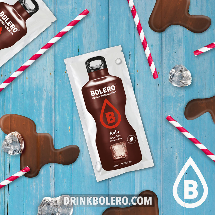 Cola met Stevia | 12 stuks
